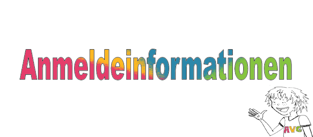 Anmeldeinformationen
